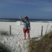 I found sand